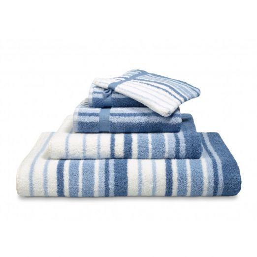 Vandyck-ontario-parisian-blue-handdoeken