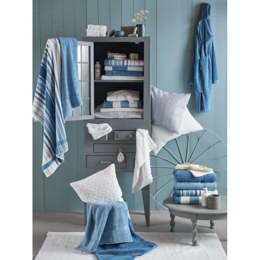 Vandyck-ranger-parisian-blue-handdoeken-sfeer