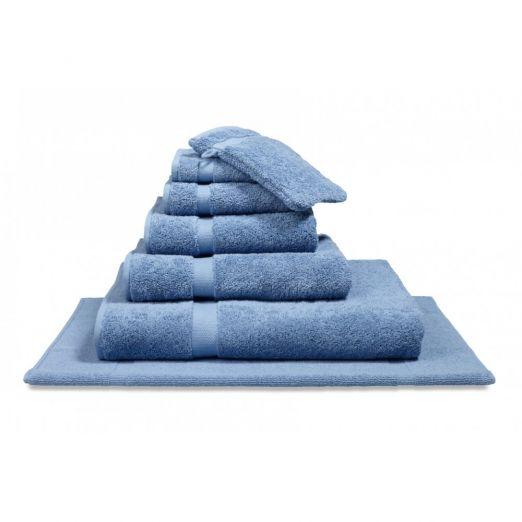 Vandyck-ranger-parisian-blue-handdoeken