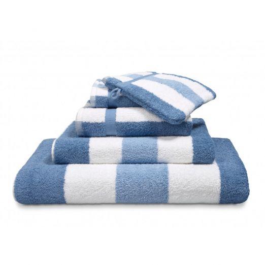 Vandyck-vancouver-parisian-blue-handdoeken